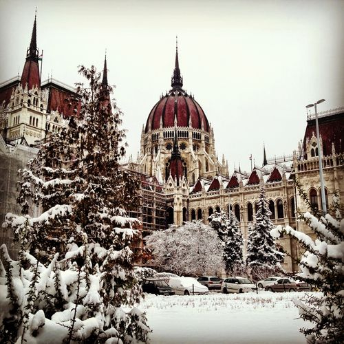 Budapest: The Good, the Bad and the Ugly