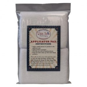 stain pad