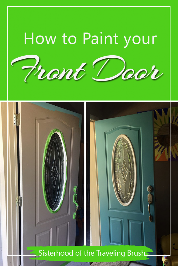 front door curb appeal, what color is best for a front door, what kind of paint for front door, best paint for front door