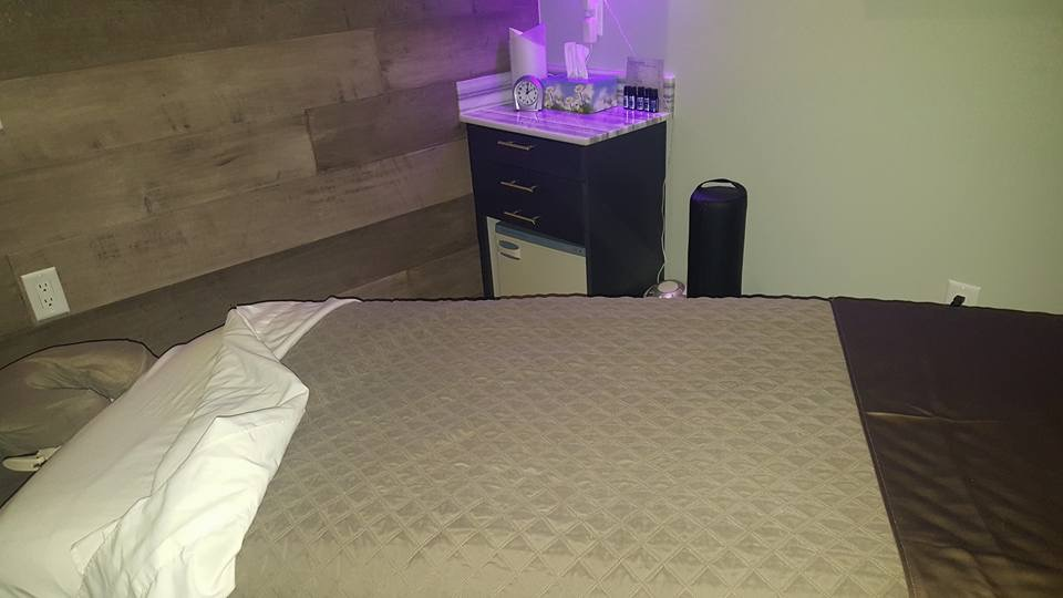 Spa in southern US
